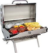 Camco 57305 Olympian 5500 Stainless Grill