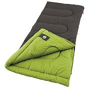 Coleman Duck Harbor Cool Weather Cotton/Flannel Sleeping Bag