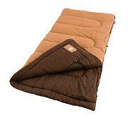 Coleman Dunnock Sleeping Bag