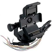 Garmin 010-11025-00 Marine Mount with Power/Data Cable