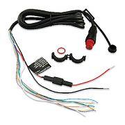 Garmin 010-11482-00 Power/Data Cable (19-pin)