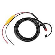 Garmin 010-11678-10 Power Cord for Echo Series