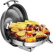 Kuuma 58102 Kuuma Kettle Grill Gas
