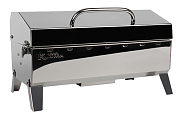 Kuuma 58131 Stow N´ Go 160 Gas Grill with Thermometer & Igniter