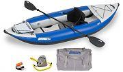 Sea Eagle Explorer 300x Pro Kayak Package