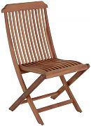 WhiteCap 63075 Teak Folding Deck Chair