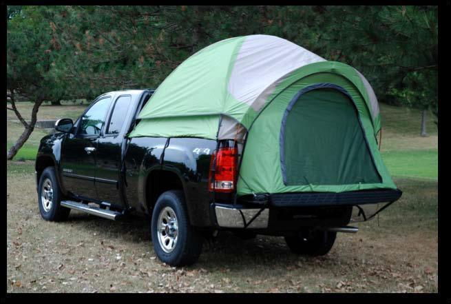 Backroadz Truck Tents & Backroadz Truck Tents - Truck/SUV Tents - Campersland
