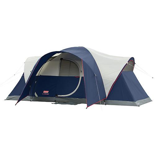 Coleman Elite Montana 8 Tent 16 X 7 8 Person  sc 1 st  C&ersland & Coleman Elite Montana 8 Tent 16 X 7 8 Person - Coleman 2000027943 ...