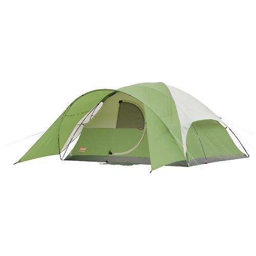 Coleman Evanston 8 Tent  sc 1 st  C&ersland & Coleman Evanston 8 Tent - Coleman 2000001587 - Coleman Tents ...