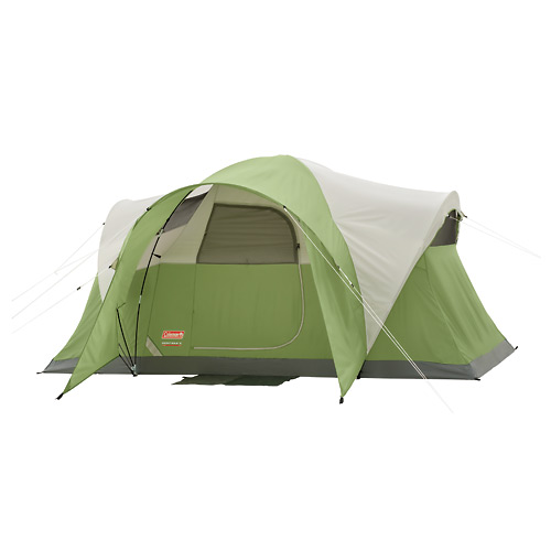 Coleman Montana 6 Tent  sc 1 st  C&ersland & Coleman Montana 6 Tent - Coleman 2000001593 - Coleman Tents ...