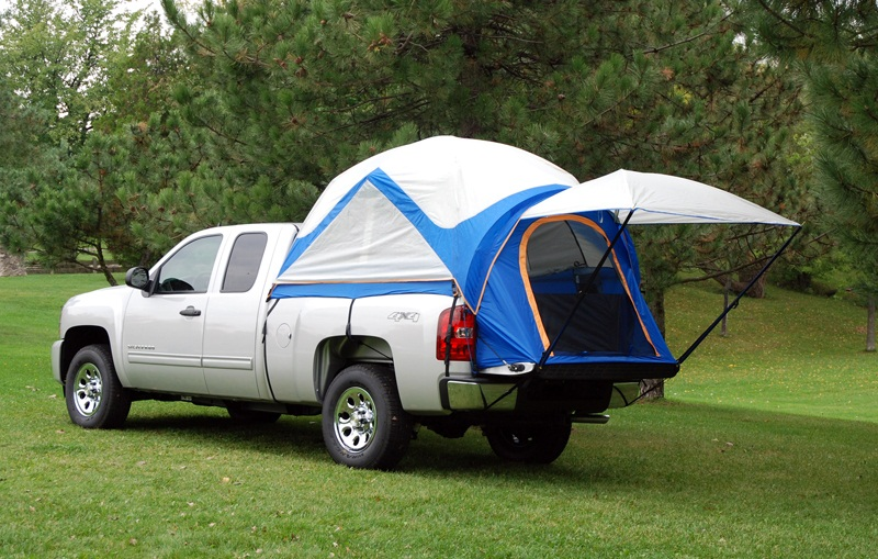 Sportz 57 Series Truck Tents & Sportz 57 Series Truck Tents - Truck/SUV Tents - Campersland