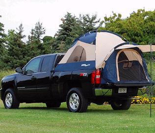 Sportz III Truck Tents & Sportz III Truck Tents - Truck/SUV Tents - Campersland